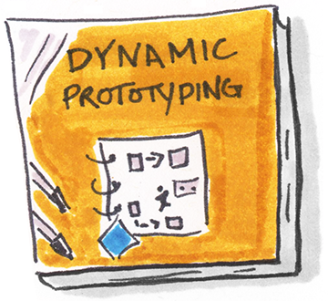 Post image for Dynamic Prototyping is Shipping!